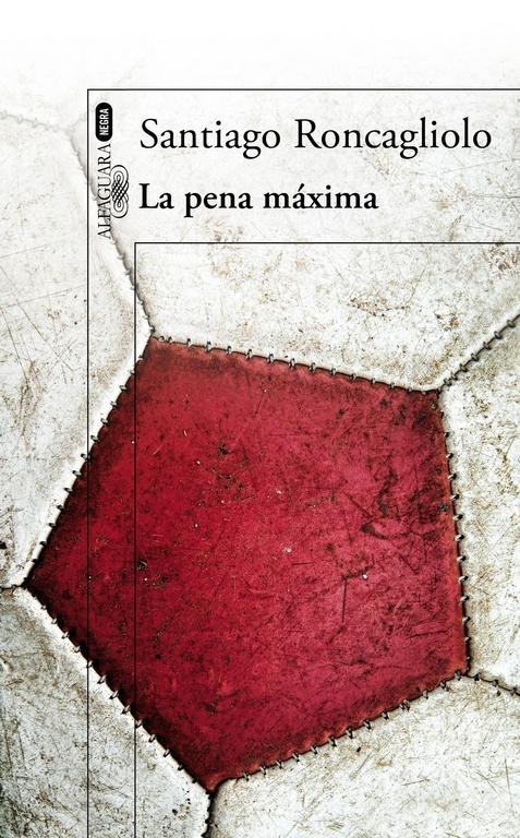 La pena maxima - còpia