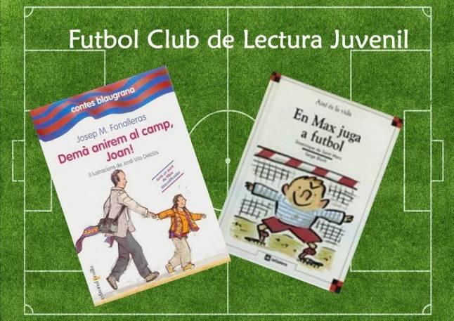 Futbol Club Lectura Juvenil - copia