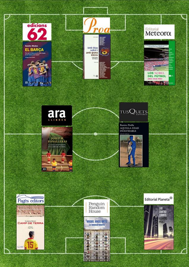 Editoriales futboleras libros adultos - copia