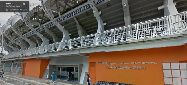 Biblioteca Estadio Pascual Guerrero - copia