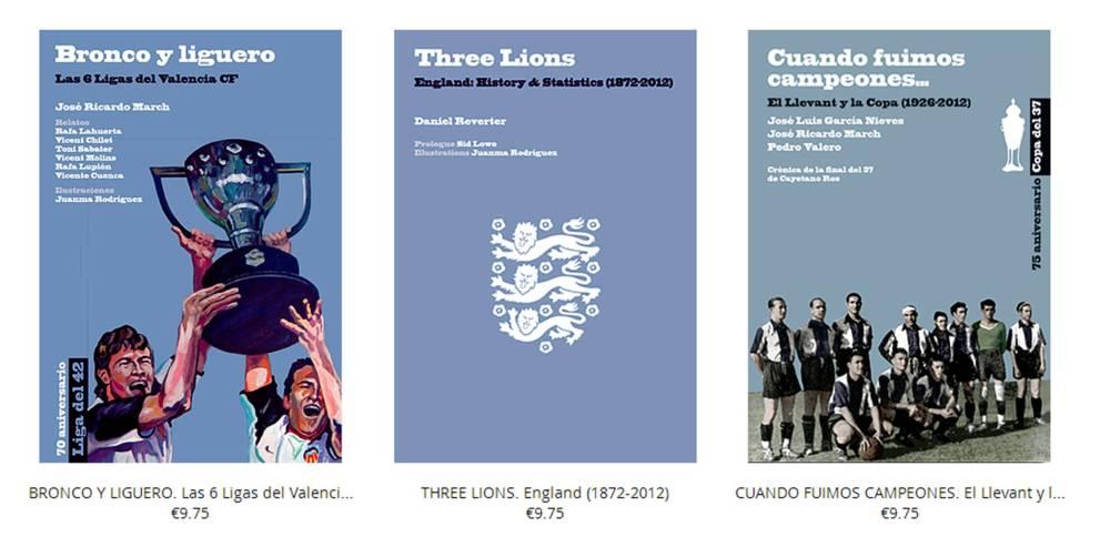 Fútbol y literatura valenciana (5/6)
