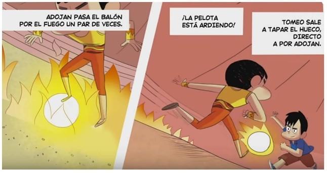 Misterio Circo Fuego 1 - copia