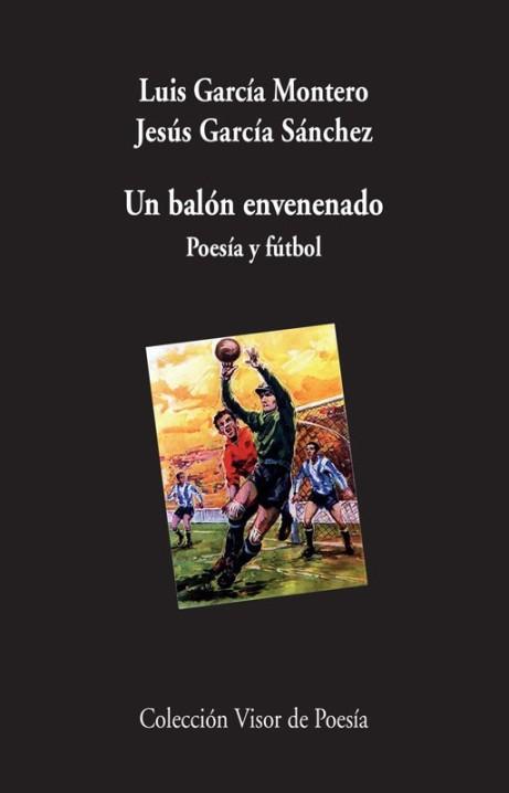 Futbol Club de Lectura – Página 11 – Fútbol y literatura. Porque al ... 337d2c95ba021
