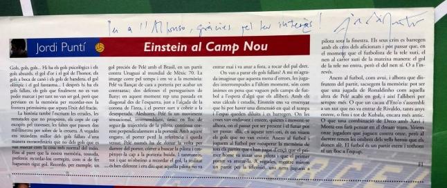 Jordi Puntí - Letres al camp