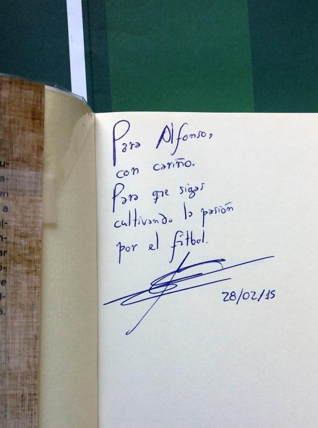 Miguel Ángel Ortiz - Fuera de juego