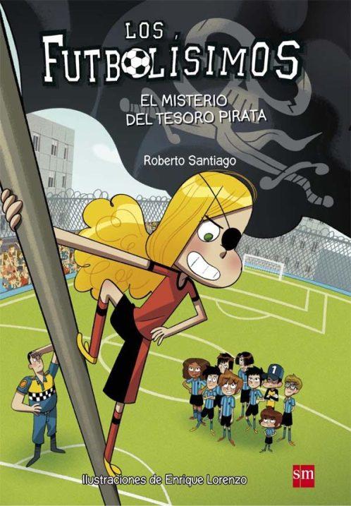 10 - Misterio tesoro pirata