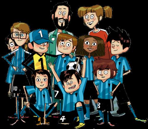 equipo_futbolisimos
