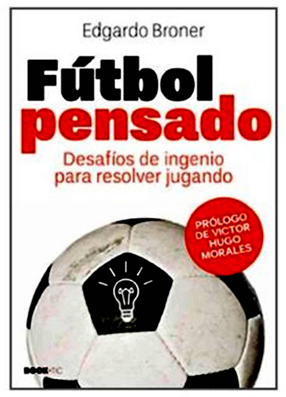 """Fútbol y matemáticas"""" – Futbol Club de Lectura"""
