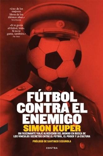 futbol contra enemigo