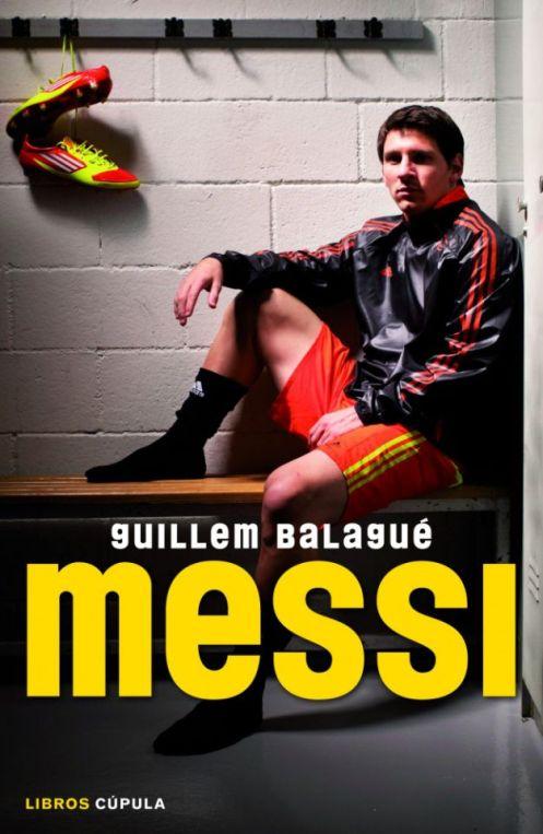 Messi - Guillem Balagué