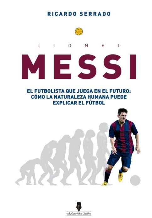 Messi - Ricardo Serrado