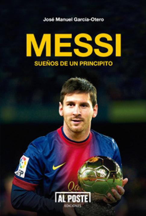 Messi - sueños principito