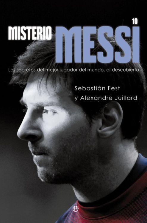 Misterio Messi - Sebastian Fest