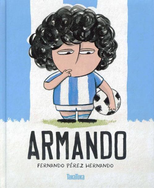 Armando - Fernando Pérez Hernando - Takatuka