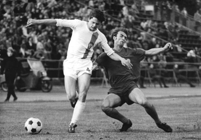 BFC Dynamo - Vorwärts Stralsund 2:0