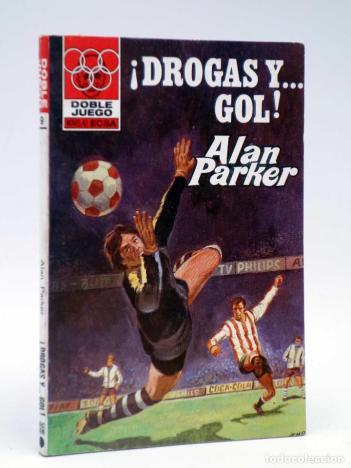 Alan Parker - Drogas y gol
