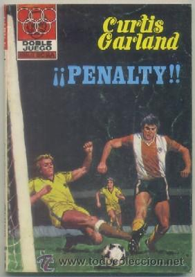 Curtis Garland - ¡¡Penalty!!