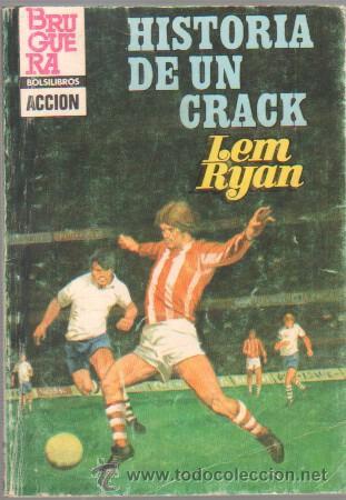 Lem Ryan - Historia de un crack