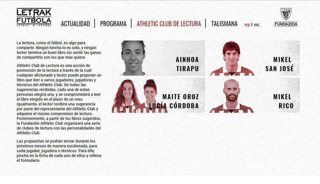 Athletic Club de Lectura