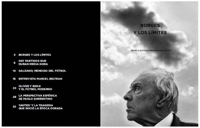 Borges y los límites
