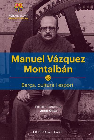 Barça cultura i esport