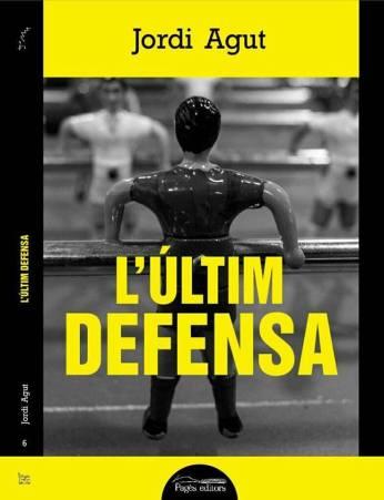 Ultim defensa nova portada