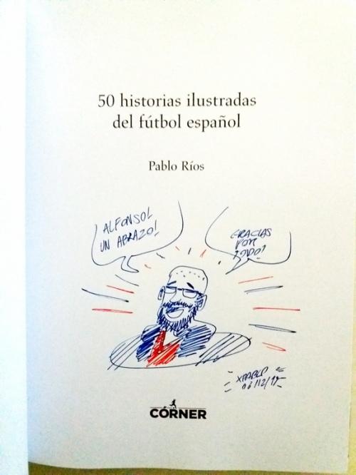Pablo Ríos - 50 historias ilustradas del fútbol español - copia