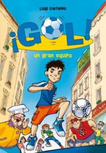 Serie Gol
