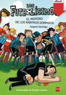 Serie Los Futbolísimos